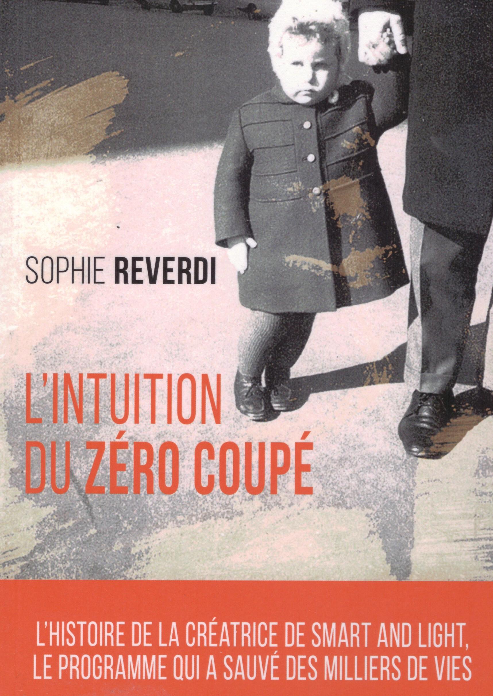 L Intuition Du Zero Coupe De Sophie Reverdi Le Recit